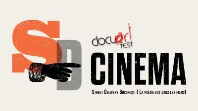Docuart aduce documentarul românesc la Street Delivery