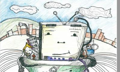 Nou record de la Patrula de Reciclare: 6.000.000 kg deÈ™euri electrice colectate!