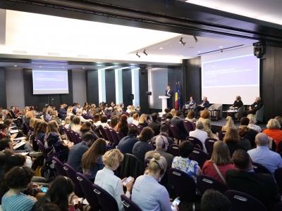 Societatea civilă europeană: mesaj puternic către liderii UE