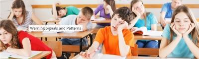 Prima armă de luptă împotriva abandonului școlar este acum online, pentru profesori și școli