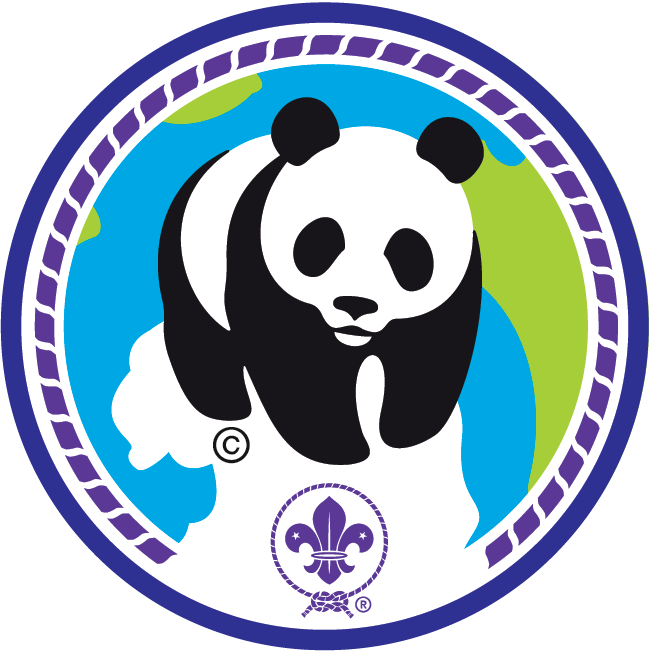 Cercetașii lansează împreună cu WWF un Panda Badge pentru natură