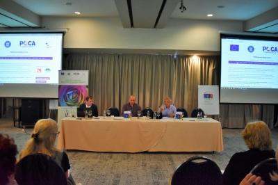 Forumul de dialog social în domeniul sănătății mintale – demențele