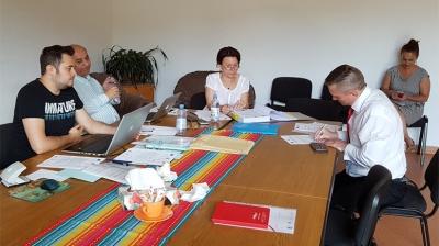 Susținere europeană pentru ideile de afaceri ale unor sighișoreni din zonele mărginașe