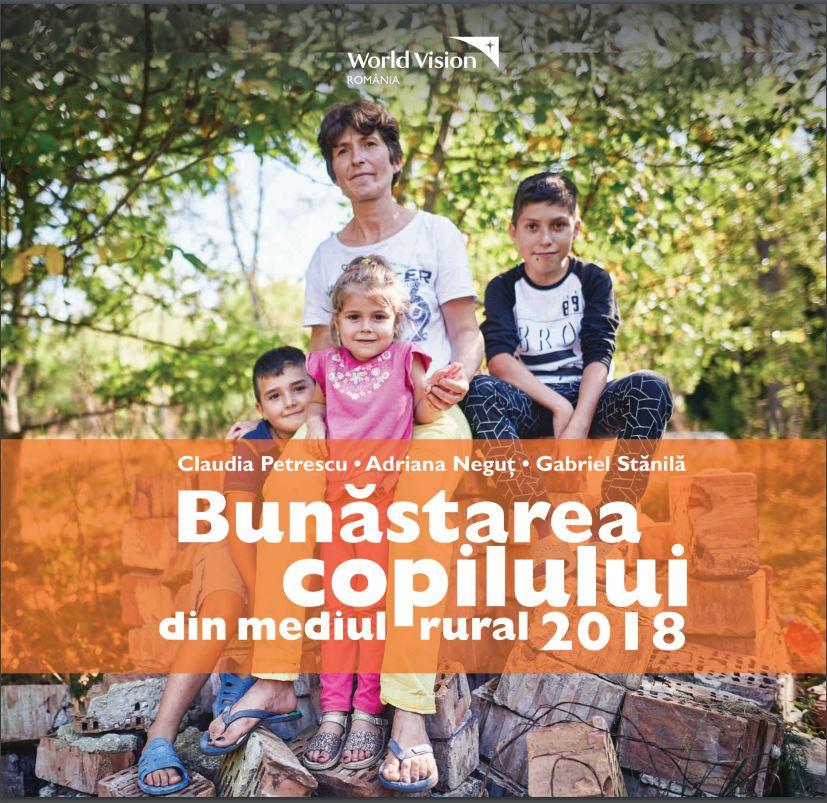 Violența fizică asupra copilului, una dintre cele mai grave probleme sociale din România. STUDIU World Vision: 1 din 2 părinți crede că lovirea copilului e pentru binele lui