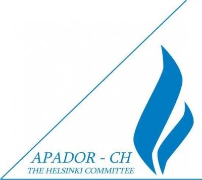 Propunerile APADOR-CH pe marginea proiectului de Lege privind căutarea persoanelor dispărute