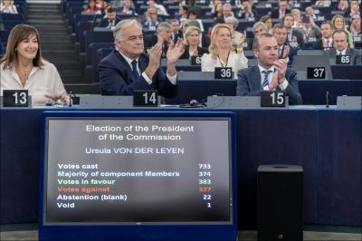 ECF strânge semnături pentru o scrisoare adresată PE privind solicitările societății civile și modificarea mandatelor viitoarei CE