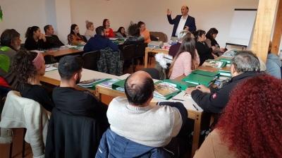 Finanțare europeană pentru 6 planuri de afaceri elaborate în cadrul proiectului strategic �Mainstream Sighișoara�