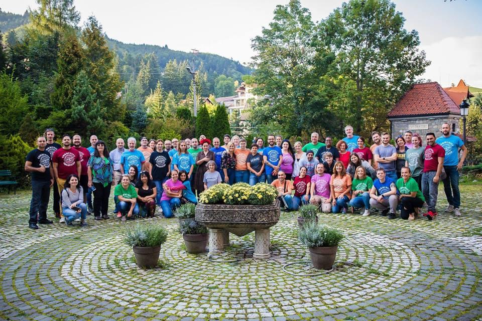 Programul de schimb de experienţă în advocacy şi organizare comunitară, în Statele Unite ale Americii