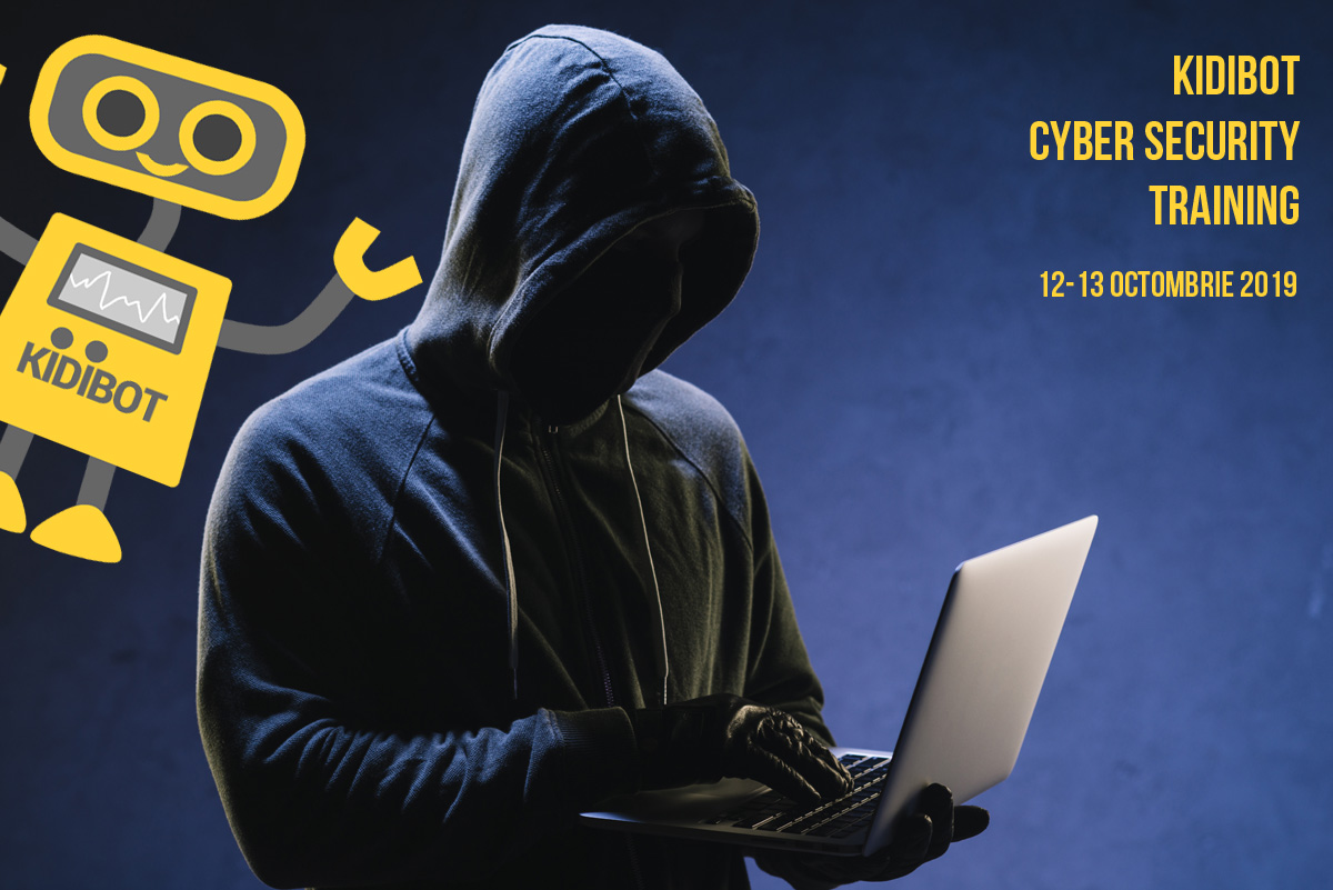 Kidibot Cyber Security Training