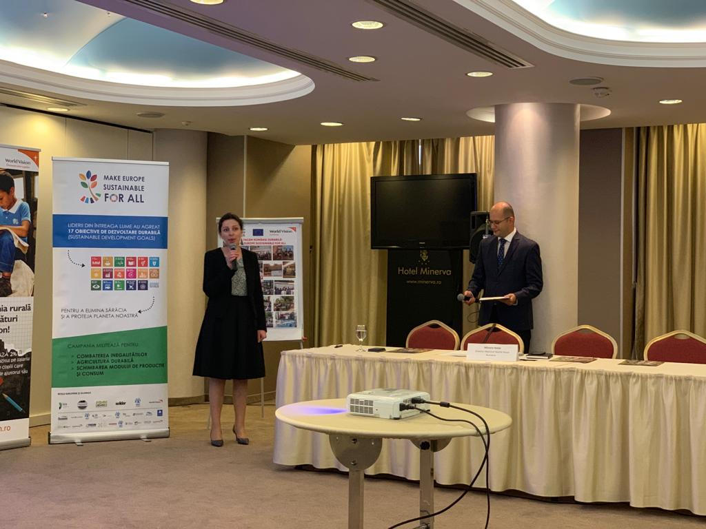 STUDIU 2019: 1 din 3 români este expus în continuare riscului de sărăcie și excluziune socială