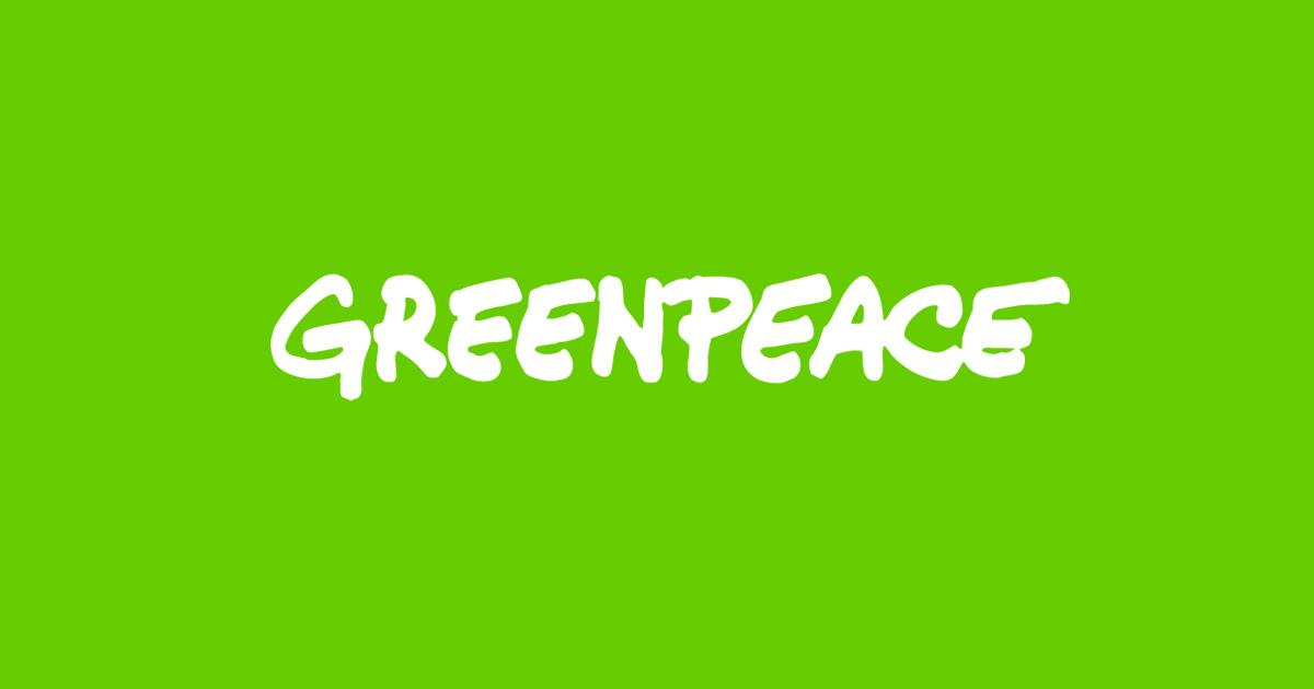 Greenpeace România cere Ministerului Energiei consultări reale pentru planul de energie și climă 2021-2030