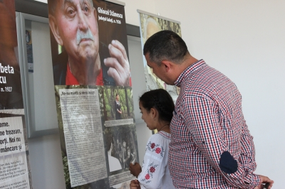 Remember to resist - Memoria genocidului romilor din România
