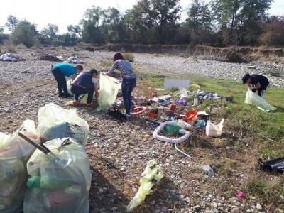 """Rezultate finale """"Let`s Do It, România�: 138 258 de voluntari au participat la Ziua de Curățenie Națională de pe 21 septembrie"""