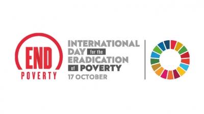 Ziua Mondială pentru Eradicarea Sărăciei, marcată în proiectul �Mainstream Sighișoara�