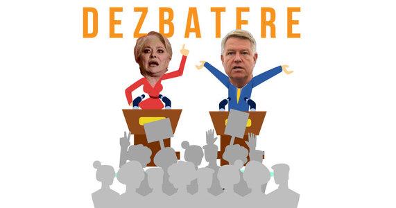 Petiție: Vrem dezbatere între candidați și tine(ri)