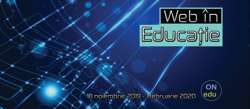 Site nou de prezentare pentru 40 de instituții de învățământ preuniversitar