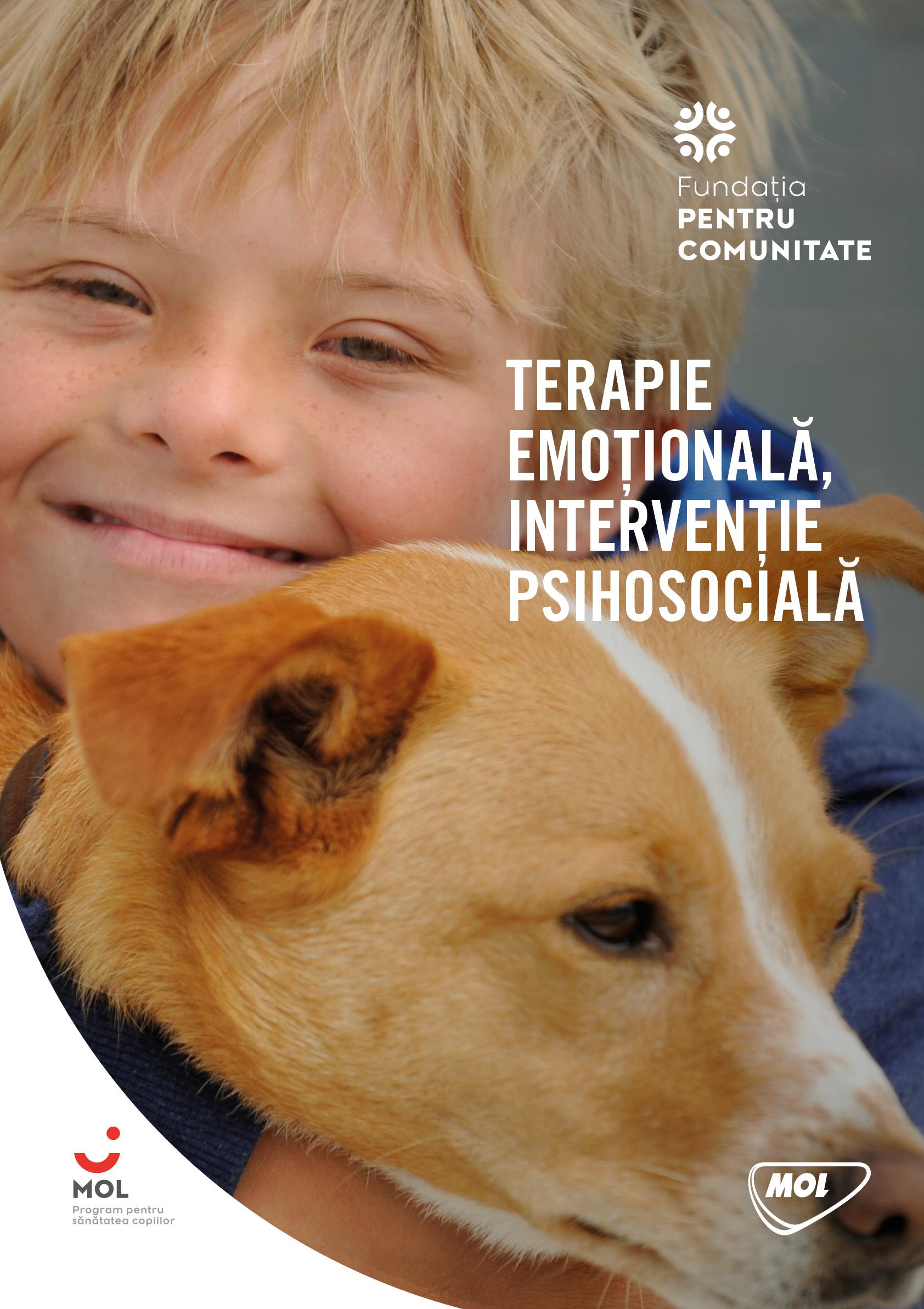Programul MOL pentru sănătatea copiilor, ediția a 11-a: 18 ONG-uri de specialitate primesc 400.000 lei pentru proiecte de terapie emoțională și intervenții psihosociale