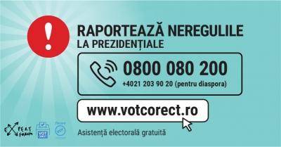 Primele concluzii privind observarea votului prin corespondență