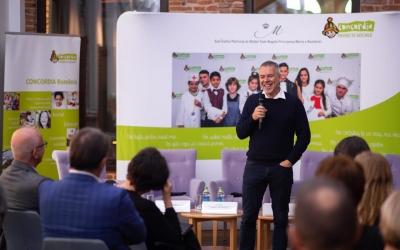 Când business-ul întâlnește socialul: Inițiative inovatoare pentru afaceri sociale în România și Regiunea Dunării