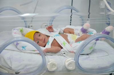 Maternitățile și Secțiile de terapie intensivă neonatală au nevoie urgentă de aparatură medicală vitală