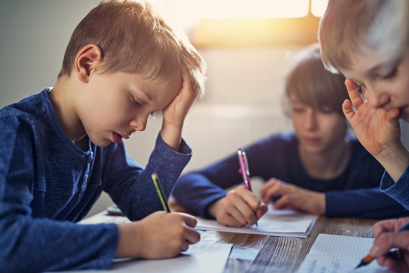 Alocarea bugetară trebuie să garanteze accesul la educație al celor mai vulnerabili copii