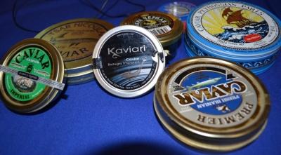 WWF România: Raport de evaluare a comercianților de caviar și produse din carne de sturion