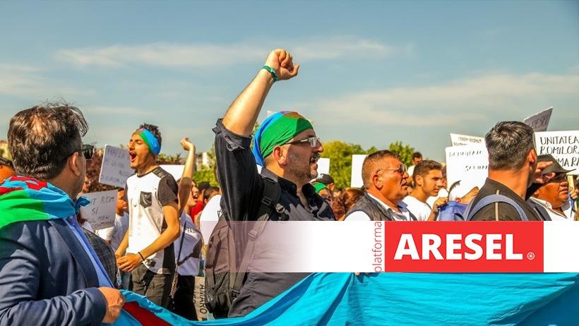 Mobilizare civică la Târgu Mureș în urma declarațiilor rasiste și discriminatorii ale primarului Dorin Florea