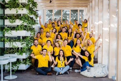 EFdeN reprezintă pentru a treia oară România la competiția mondială a caselor sustenabile, Solar Decathlon