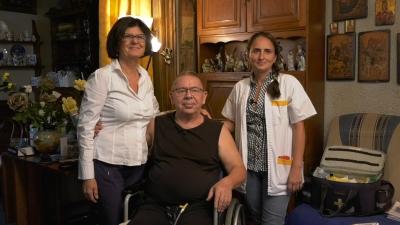 United Way România a susținut cu 100.000 de lei vârstnicii din București și Ilfov într-un proiect coordonat de Fundația Crucea Alb-Galbenă