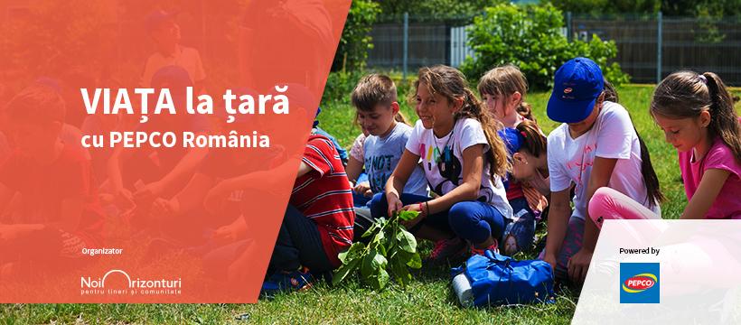 Școlile și primăriile din România - invitate să găzduiască 3 tabere de vară dedicate copiilor de gimnaziu