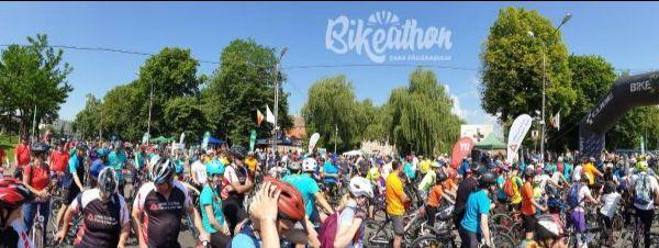 Start înscrieri bicicliști la Bikeathon Ţara Făgăraşului 2020!