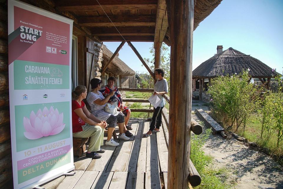 Kaufland România a investit jumătate de milion de euro în ONG-uri mici