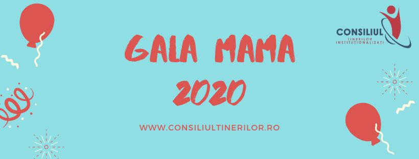 Gala Mama 2020