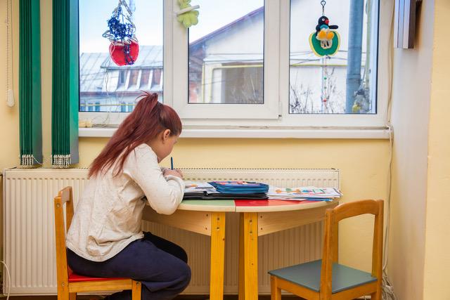 Continuă susținerea la nivel național a copiilor în risc de separare de familie