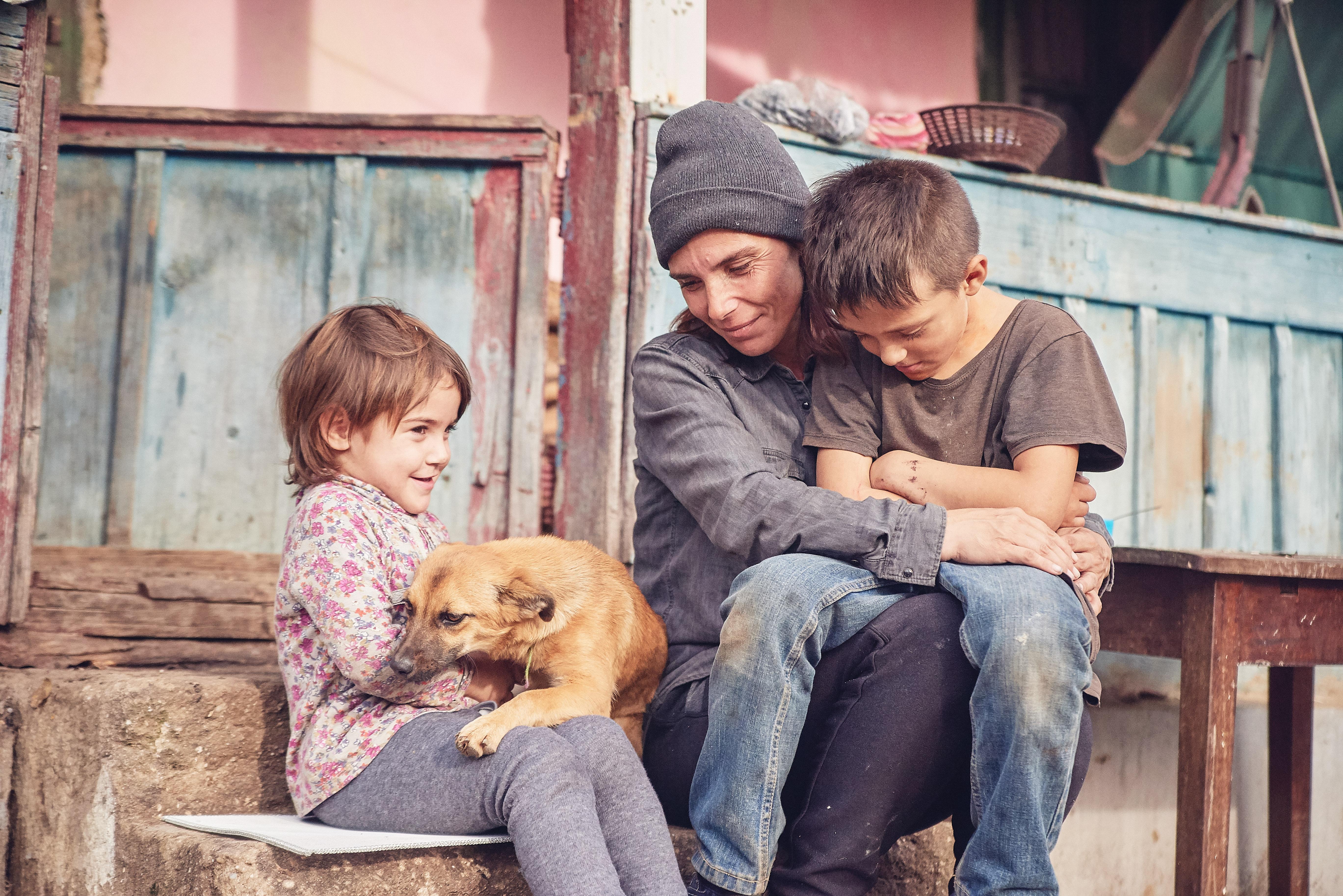Cum creştem comunităţi sănătoase, sigure şi durabile în România?