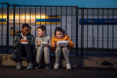 OMS-UNICEF-Lancet: La nivel mondial, copiilor nu li se oferă o viață sănătoasă și un mediu sigur pentru viitor