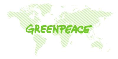 Greenpeace - eliminarea taxei Oxigen, populism si inconstienta