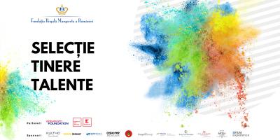 30 de tineri artişti români, selectați în cadrul programului Tinere Talente