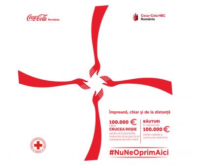 Bani pentru echipamente medicale, precum și băuturi pentru spitale și centre de carantină, în valoare totală de 200.000 de euro