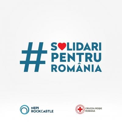 150.000 de euro donați Societăților Naționale de Cruce Roșie din Europa Centrală și de Est
