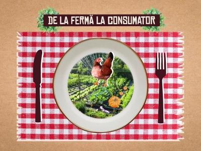 """Strategia """"De la fermă la consumator� în contextul Coronavirus"""