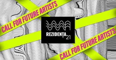 Rezidența21 lansează primul apel deschis pentru pasionații de muzică