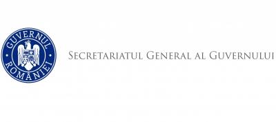 Serviciul Politici de Cooperare cu Mediul Asociativ înființat prin Ordinul 410/2020  în cadrul Secretariatului General al Guvernului
