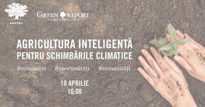 Ashoka şi EIT Climate-KIC identifică 189 de inovatori în domeniul climei în România
