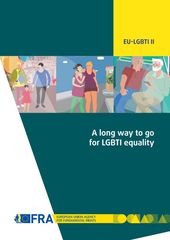 EU LGBTI Survey II - The Results