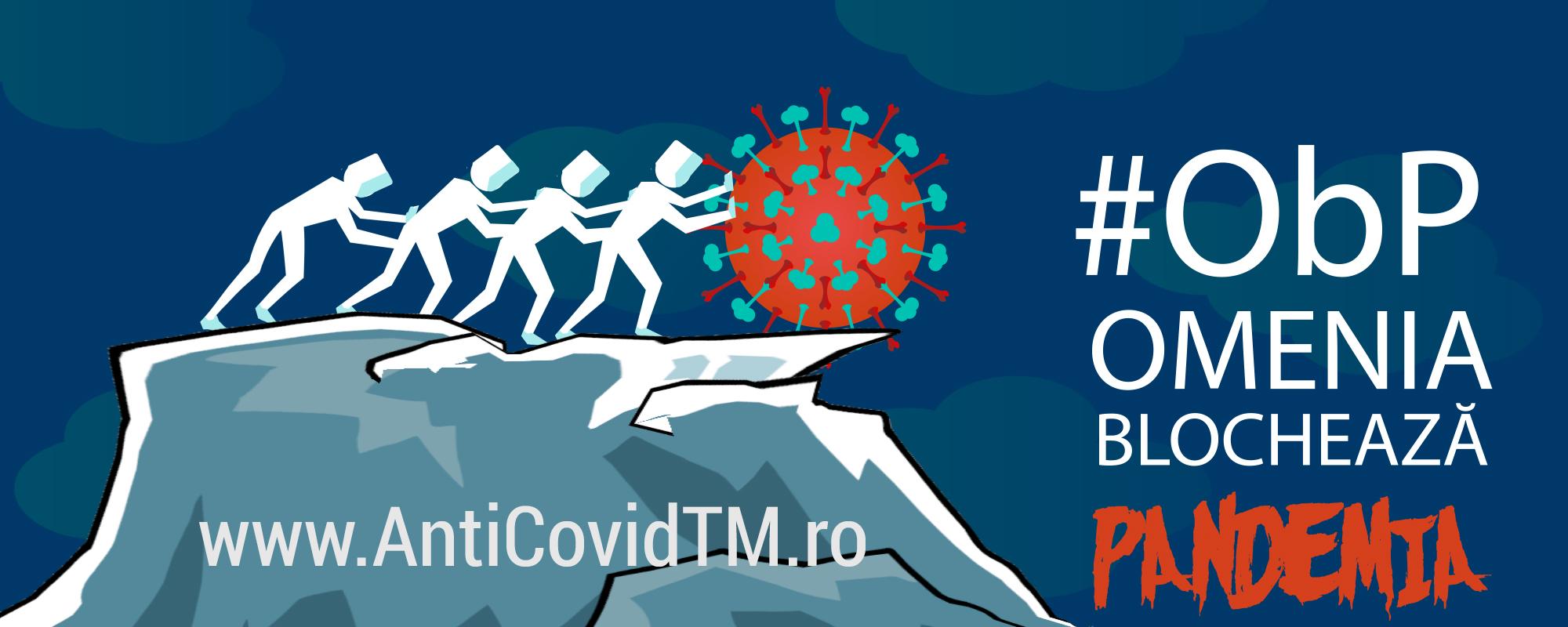 Este disponibilă cea de-a doua ediție a Indexului AntiCovidTM