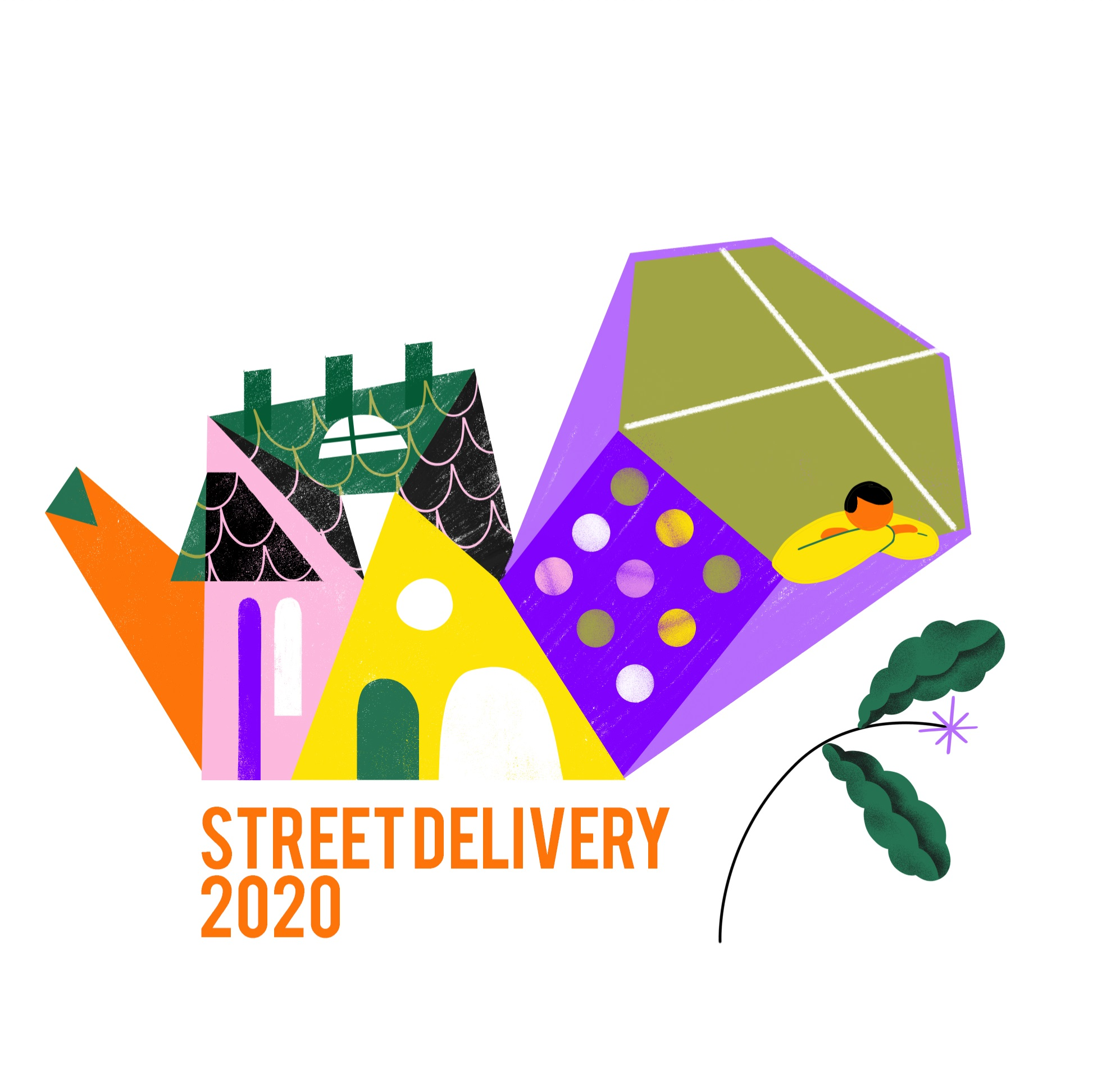 De la orașe pentru climă la orașe în pandemie: ReSoluții - apel de proiecte pentru Street Delivery 2020