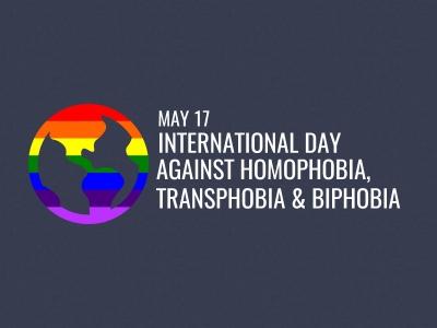 Declarație comună cu ocazia Zilei internaționale împotriva Homofobiei, Bifobiei și Transfobiei în România