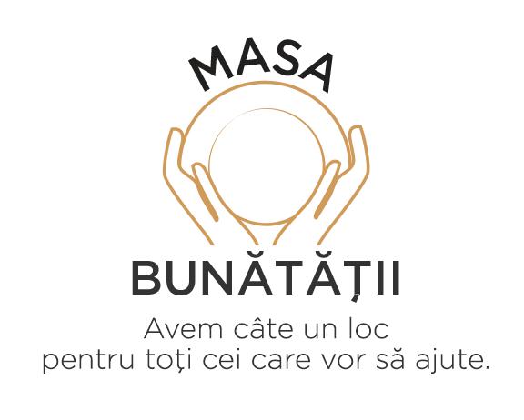 """37.500 de mese calde au fost livrate în cadrul programului """"Masa Bunătății"""""""