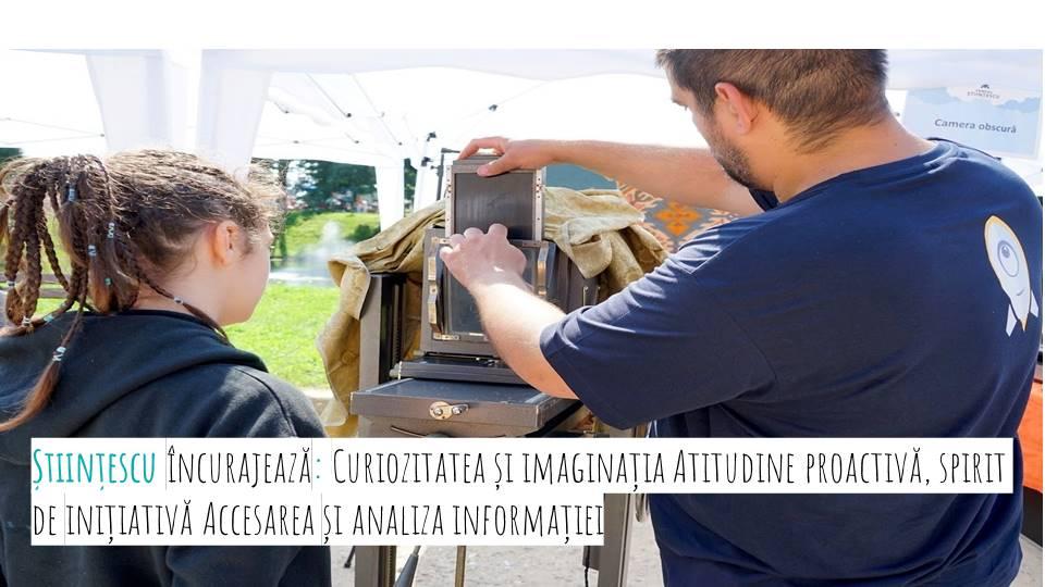 """Trei proiecte primesc finanțare din Fondul """"Științescu Țara Făgărașului�"""